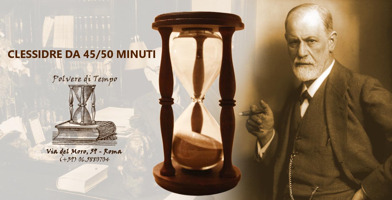 Clessidre da 50 minuti